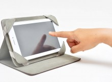 Mobile Ads Benefit from Larger Screens - iPad Tablet