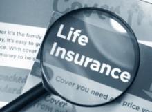 Apple Watch App - Life Insurance