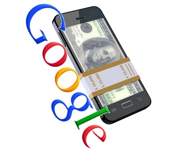 Google - Mobile Payments