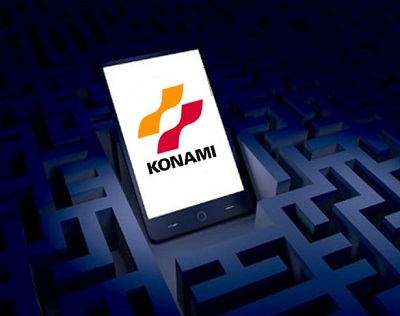 Konami - Mobile Games