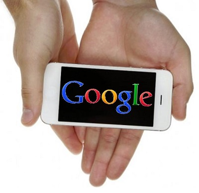 Mobile Adwords - Google