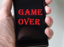 Mobile Games - Game Apps Removed