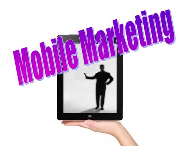 Mobile Marketing - Top Firm
