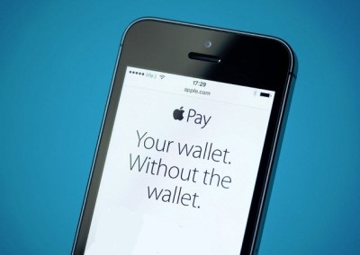 Mobile Payments - Apple Working on Update
