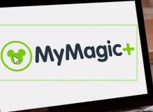 Mobile Technology - Disney MyMagic+