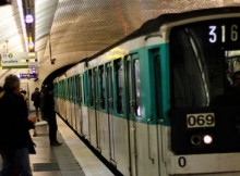 Mobile Technology - Public Transit - Subway