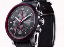 Smartwatch - Montblanc e-Strap