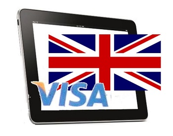 UK Mobile Payments - Visa
