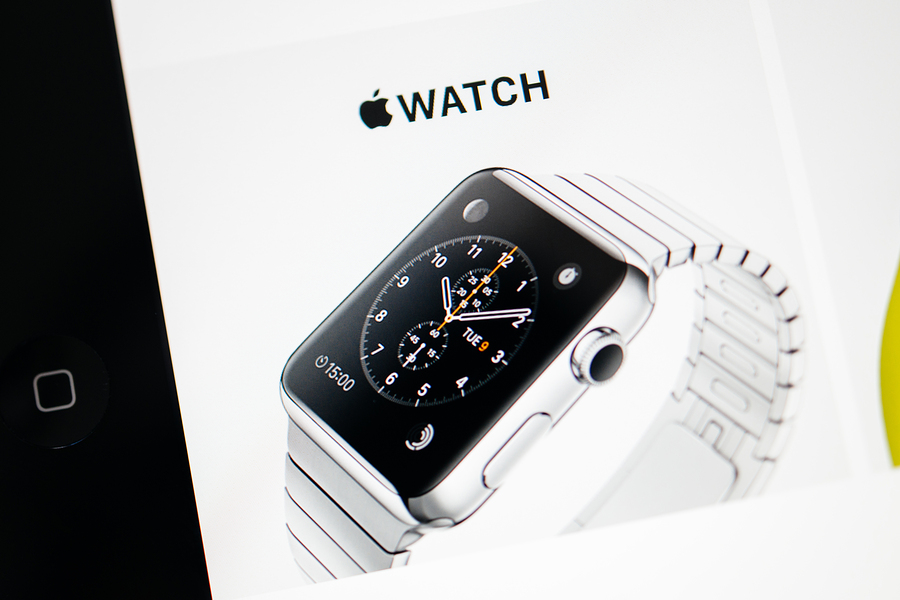 Apple Watch - Purchase without appoinment