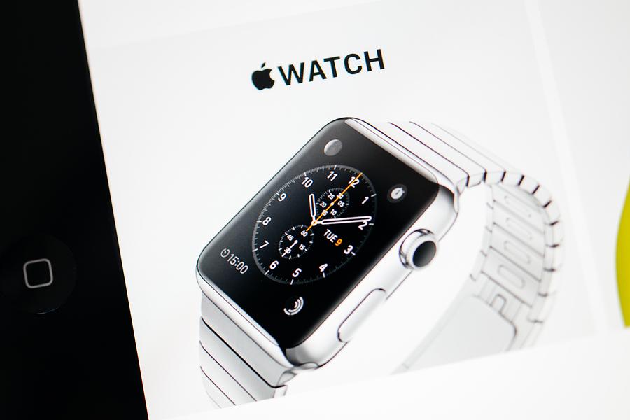Apple Watch - Battery Life
