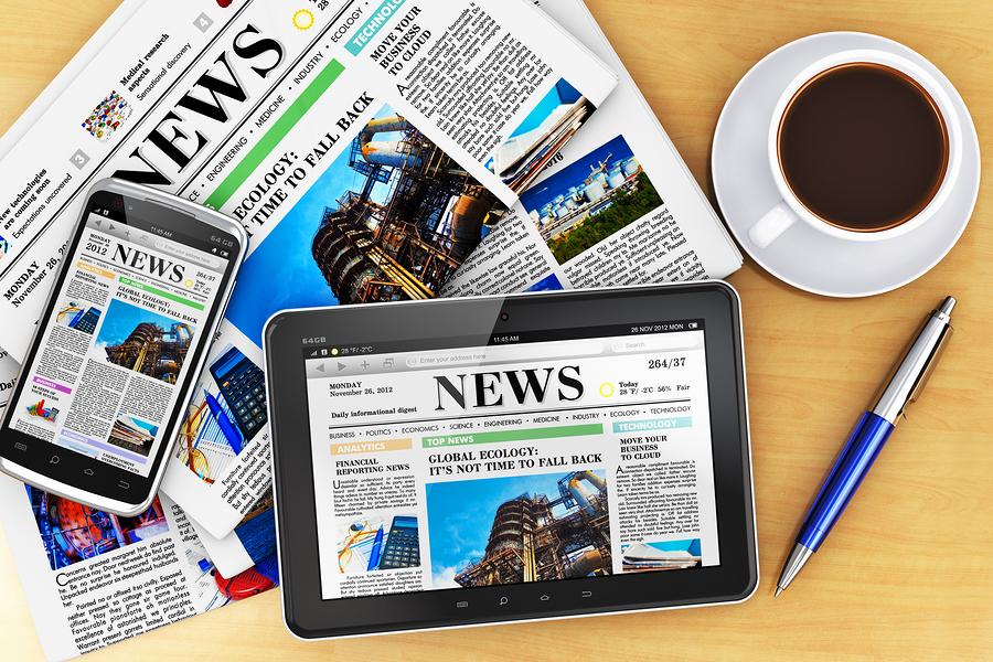 Geolocation Technology - News
