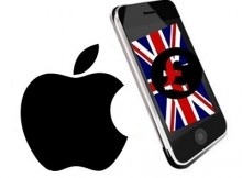 Apple Mobile Payments - UK