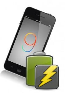 Battery Life - iOS 9