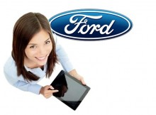 Wearable Technology & the Future - Ford