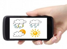 Geolocation Technology - Weather