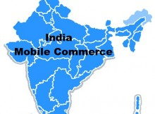 Mobile Commerce Interest in India