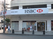 Mobile Payments - HSBC Predictions