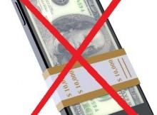 Mobile Payments Problem