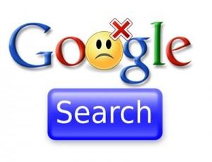 Mobile Search - Google removes emojis
