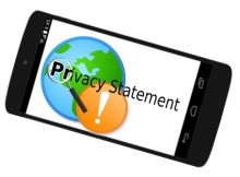 Mobile Tracking - Privacy Policy Update