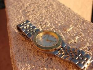 Smartwatch Ideas - Image of normal wristwatch