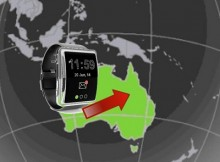 Smatwatch ownership predicted ro climb in Australia