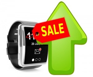 Wearable Technology Sales