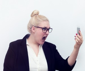 Mobile Technology - Workplace Stress