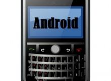 Blackberry Smartphones & Android