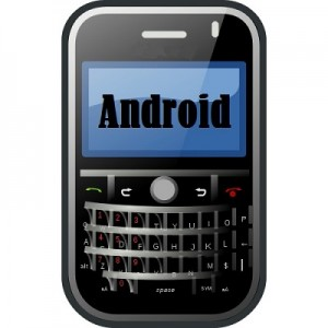 Blackberry Smartphones & Android