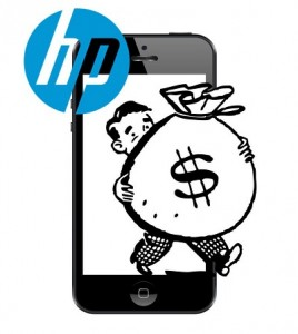 HP - Mobile Payments Technology