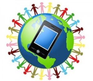 Mobile Commerce Growing Worldwide
