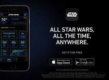 Mobile Game App - Star Wars