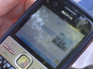 Mobile Market - Nokia Phone
