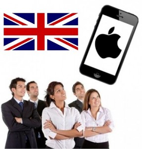 Mobile Payments - UK & Apple Pay