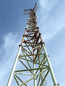 Mobile Technology - Cell Tower