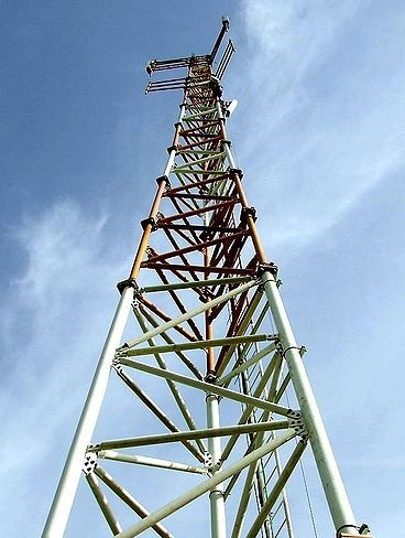 Mobile Services - Cell Tower