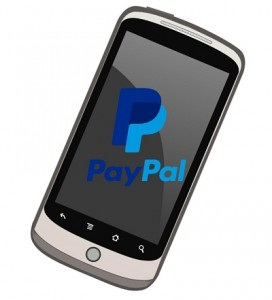 PayPal - Mobile Commerce Focus