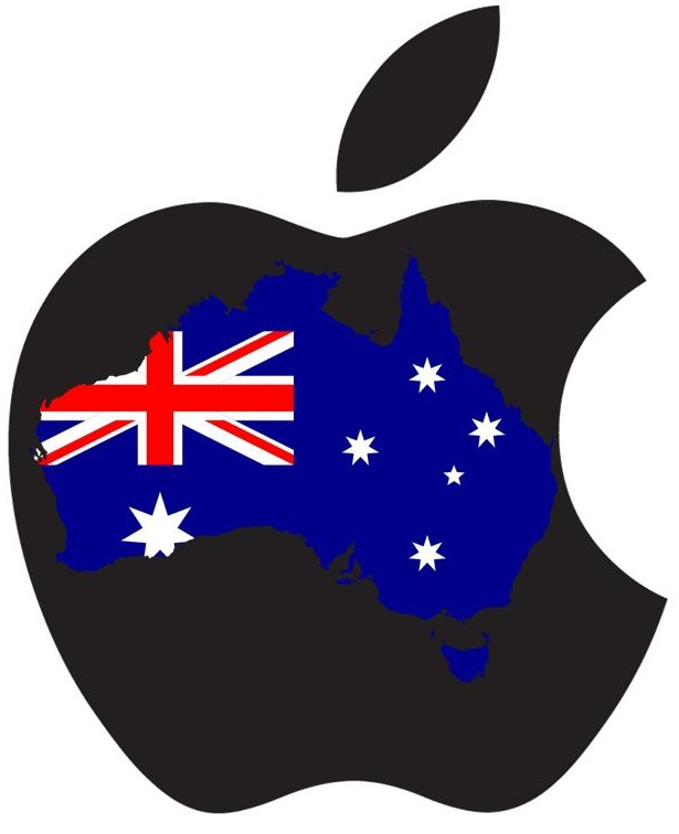 Apple Australia mobile payments