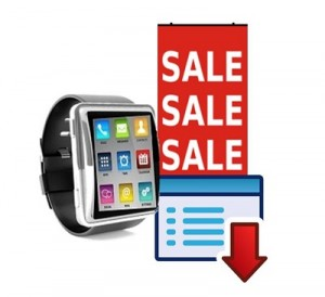 Apple Watch Sales Not as Good As Expected