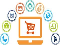 Mobile Commerce & E-Commerce