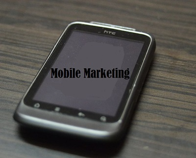 HTC - Mobile Marketing