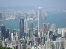 Mobile Commerce - Hong Kong