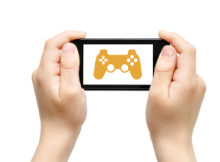 Mobile Games- Mobile Gaming Market