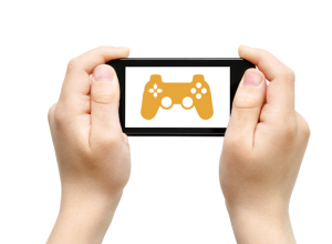 Mobile Games - Gaming on Mobile Device