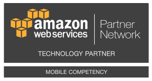 Amazon Web Services Mobile Competency Status
