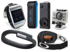 Wearable Technology - Wearables on the rise