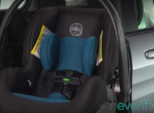 evenflo Smart child seat