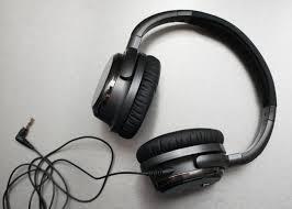 Headphone Sales