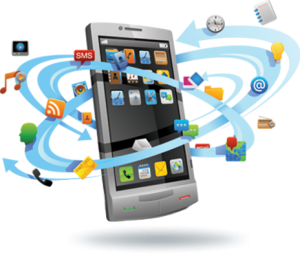 Mobile Commerce Growth Helped by Apps